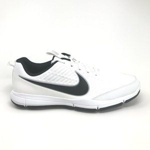 Nike Golf Explorer 2 849958-100 WIDE Golf Cleats